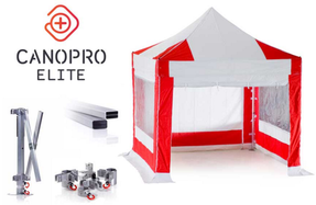 Protex-1 gazebo sizes