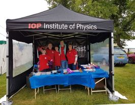 Institute Of Physics in gazebo
